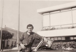 CON MG EN LOS 70s