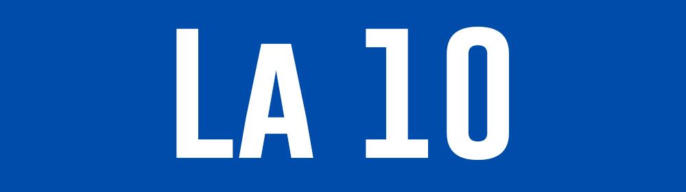 la-10