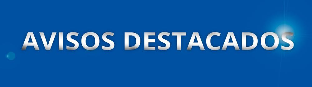 AVISOS-DESTACADOS