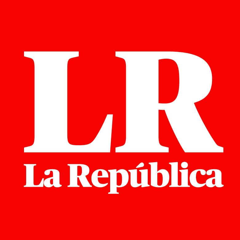 Logo Diario La Republica