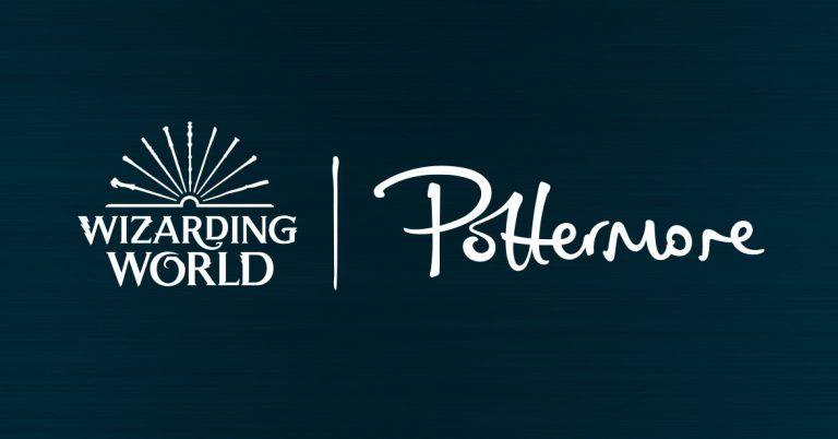 Pottermore campaña de intriga