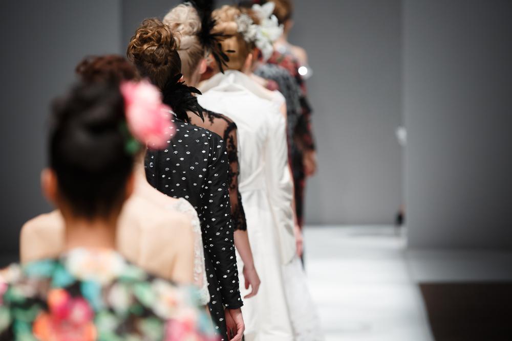 fashion runway italiana
