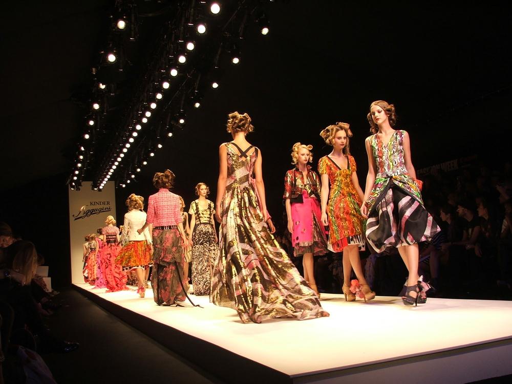 london runway moda inglesa