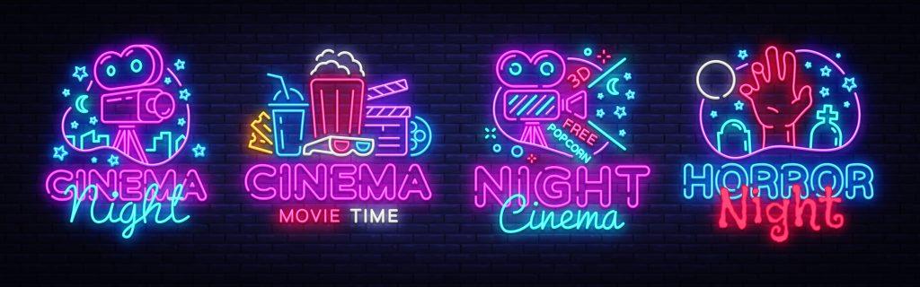 inicios del cine digital