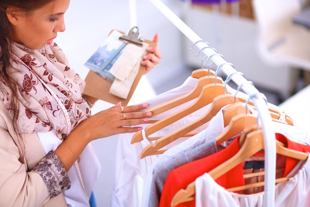estilismo y su importancia en el marketing de moda