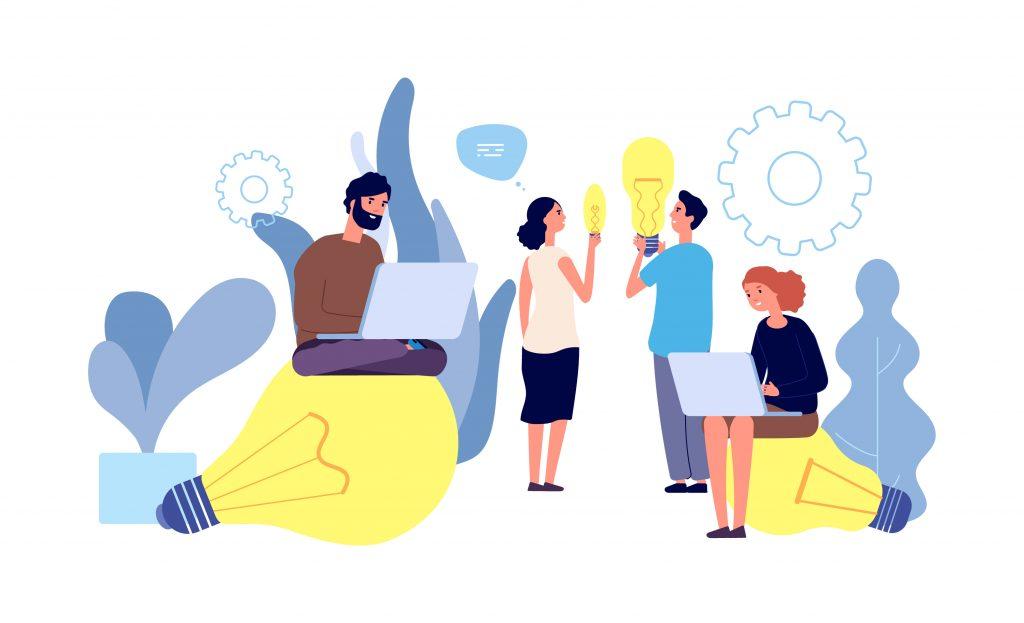 las funciones mas importantes del community manager