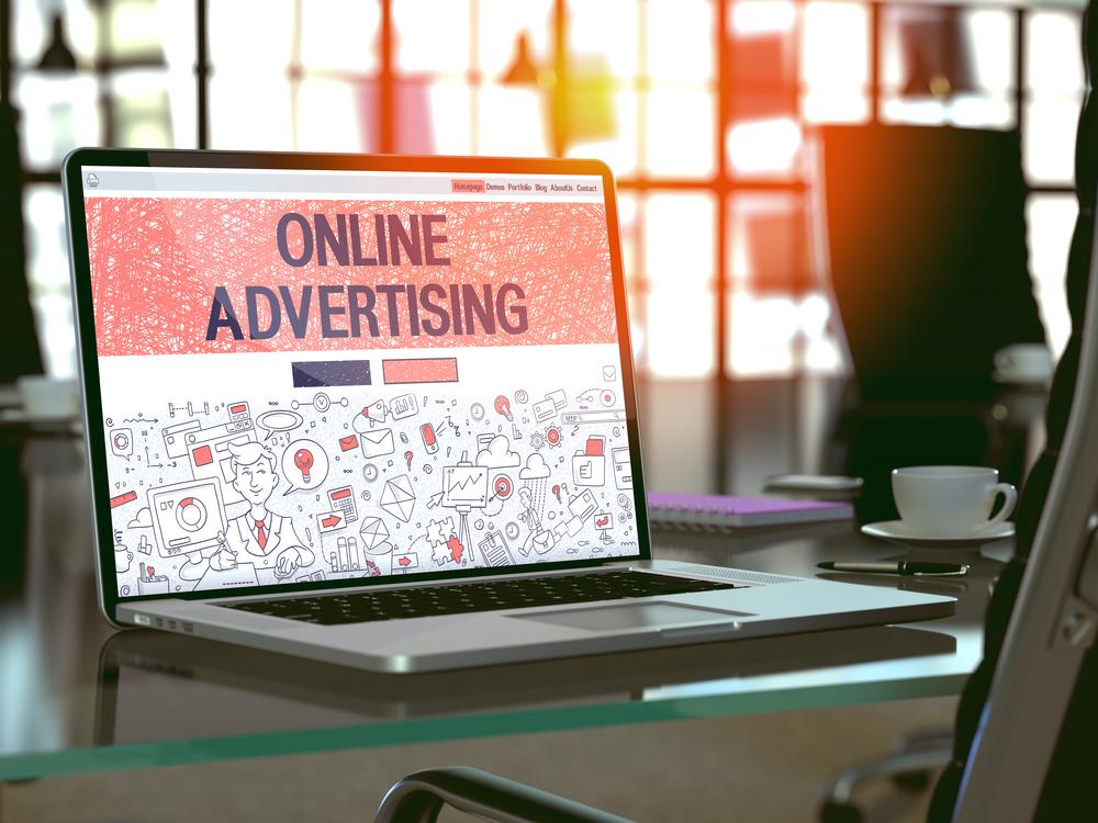 medios publicitarios por internet